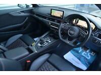 2017 Audi RS5 2.9 TFSI V6 Tiptronic quattro (s/s) 2dr Coupe Petrol Automatic