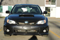 2012 Subaru WRX Groupe Limided (cuir, toit ouvrant) Hatch Back