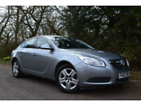 2013 Vauxhall Insignia 2.0CDTi Diesel Exclusive 1 Owner £130 A Month £0 Deposit
