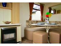 Cheap Starter Static Caravan REDUCED For Sale near Towyn in North Wales