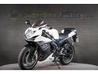 2013 13 SUZUKI GSXR600 600CC 0% DEPOSIT FINANCE AVAILABLE