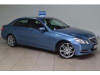 2011 61 MERCEDES-BENZ E CLASS 2.1 E250 CDI BLUEEFFICIENCY SE 4D AUTO 204 BHP DIE