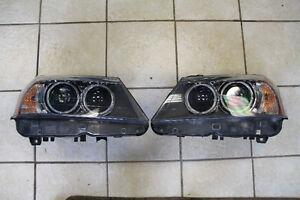 BMW X3 F25 Headlights PRE LCI 2011 - 2013