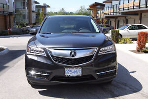 2015 Acura MDX Navigation SUV new perfect condition