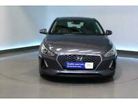 2017 Hyundai i30 1.6 CRDi Blue Drive SE (s/s) 5dr Hatchback Diesel Manual