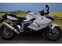 BMW K1300S **ABS, Braided Hoses, Heated Grips**