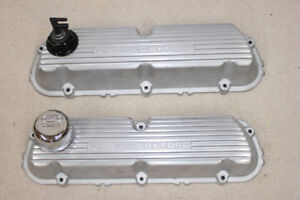 ISO 1984 1985 Mustang 5.0 GT Factory Valve Cover Bolts