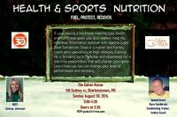 Learn Health And Sports Nutrition