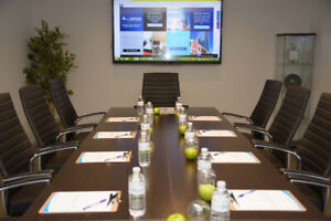 MEETING ROOMS – DOWNTOWN TORONTO – EATON CENTRE – STARTING AT $2