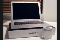 "MacBook Air13"" 8GB. Dec.2014(Apple warranty until Dec.2015)"