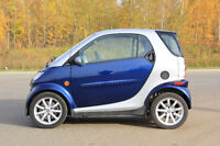2006 Smart ForTwo Passion - Diesel - Winter Tires+Rims Available