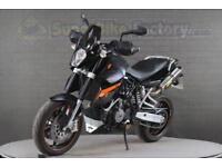 2008 58 KTM SUPERMOTO 990