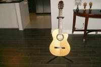 guitare cordoba  classique  flamenco