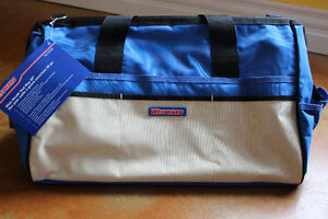"""** NEW PRICE ** WESTWARD Wide Mouth Tool Bag 20"""""""