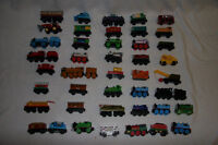 Lot 1 of 2 Thomas and Friends Trains