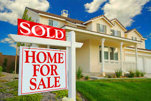 I Buy and Sell houses with Terms