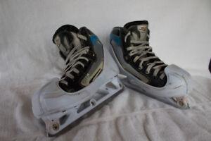 Patins Gardien - Goalie skates