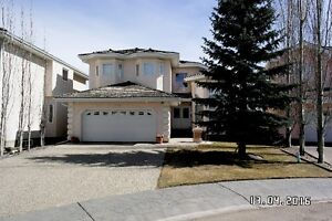 Great location, beautiful, Basement suite in Riverbend