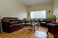 Available Immediately! Big, Renovated 71/2 in Superb Location