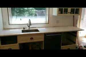 Quartz Kitchen and Bathroom Countertops Sale!! Kitchener / Waterloo Kitchener Area image 1
