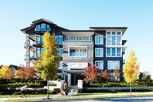 1 Bedroom and Den Port Coquitlam Rental Apartment by Mosaic