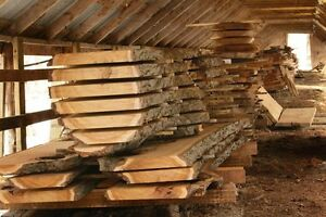 Walnut and various air dried hardwoods Stratford Kitchener Area image 2