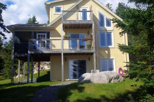 Luxury Cottage Rental - Head of Jeddore, NS