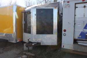 Used 28 FT Concession trailer/ Food Truck/ Casse croute