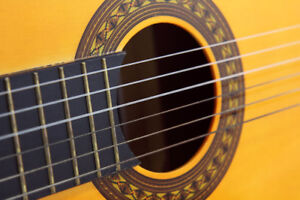 Guitar Lessons - Halifax (Bachelor of Music from Dalhousie)