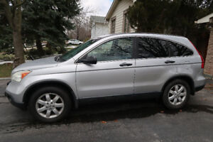 2009 Honda CR-V > NEW CONDITION >>> MUST BE SEEN! certified!