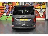 VW T6 T32 2.0TDI 204PS DSG 4MOTION HIGHLINE SPORTLINE PACK ABT FRONT