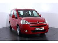 2010 CITROEN BERLINGO MULTISPACE VTR 16V PETROL