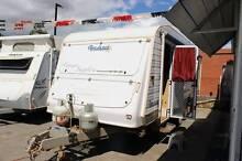 2007 Roadstar Voyager Sapphire Caravan Cannington Canning Area Preview