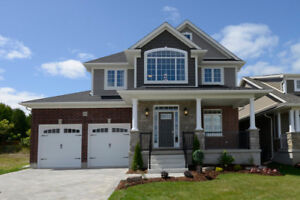 Brampton House!! Price For Quick Sale ! Starts From $ 450000