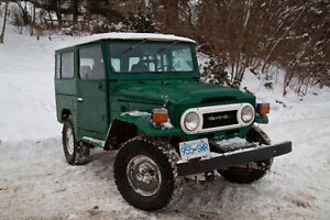 1977 Toyota Other SUV, Crossover