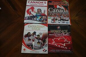 Vancouver 2010 Olympic Collection