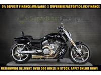 2013 13 HARLEY-DAVIDSON VR VRSCF V-ROD MUSCLE 1247 0% DEPOSIT FINANCE AVAILABLE