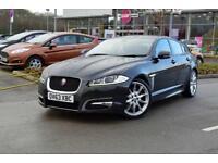 2013 JAGUAR XF Jaguar XF 3.0d V6 S Premium Luxury 4dr Auto [Start Stop]