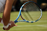 Seeking Tennis Playing Partner