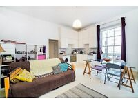 MODERN 1 DOUBLE BEDROOM APARTMENT LOCATED MOMENTS FROM MORNINGTON CRESCENT STATION