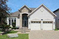 Wonderful Stonebridge 5 Bed/4 Bath Home Backing on Golf Course!