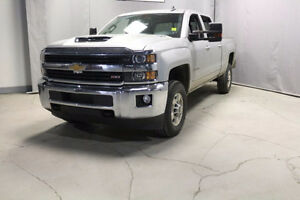2017 CHEV 2500HD Z71  DURAMAX,,,.  WE FINANCE BAD CREDIT