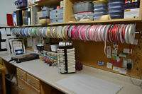 Craft Room Clean Out Sale - May 30, 2015 9 a.m. to 3 p.m.