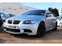 2009 53 BMW M3 4.0 M3 2D 414 BHP