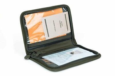 Fox CamoLite License Wallet / Carp Fishing Luggage