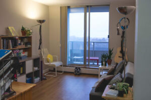 Apartment for Rent in Downtown Hamilton