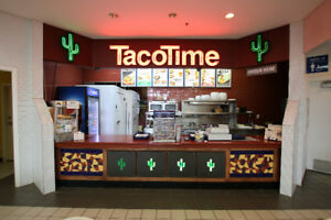 TACO TIME | Thriving Business FOR SELL