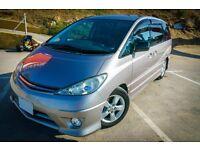 Toyota Estima (Previa) Aeras Edition L 8 Seater MPV