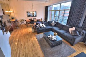Big Condo Suite 900 sqft/83.61 sqm - Metro Square Victoria