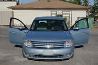 FORD TAURUS 2008 V6 *LOOKING FOR TRADE*